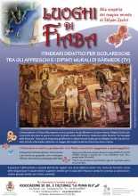 Itinerari didattici per scolaresche tra gli affrechi ed i dipinti murali di Saremde (TV)