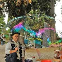 Mago delle bolle