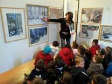 Museo Zavrel Rossella Giaon